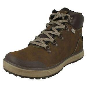 Mens Merrell Casual Boots 'Turku Trek WTPF'
