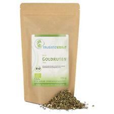BIO Goldruten Tee 150 g - von Tausendkraut