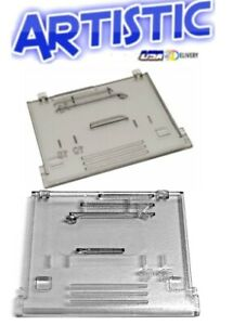 Bobbin Cover XF2404001 Slide Plate for Brother LX XR L14 LS14 LS17 LX2500 LX2763