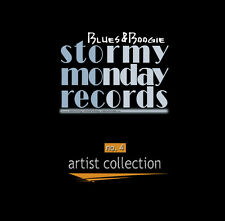 Artists Of StoMo 4: Artist Collection - Blues & Boogie Vol.4 - MO81325