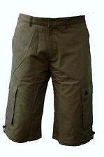 Adidas Cargoshorts Cargo Shorts olive gr. S - NEU