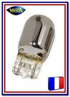 1 Ampoule Vega® Clignotant Orange Chromée W21W T20 W3×16d 12V