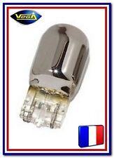1 Ampoule Vega® Clignotant Orange Chromée WY21W T20 WX3x16d 12071 12V