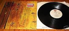 "ALICE COOPER SCHOOL'S OUT  12"" LP  33 RPM  ROCK  STILL IN SHRINK 1972"