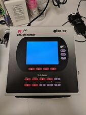 Bio-Tek VT Plus Gas Flow Analyzer