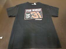 CATERPILLAR CAT Racing Ryan Newman #31 NASCAR T-Shirt - SIZE: LARGE