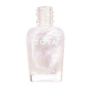 Zoya Nail Polish Sparkle Gloss Topcoat