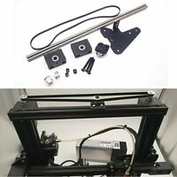 3D Printer Dual Z Axis Upgrade Kit for Creality ENDER 3 / CR-10 Replacement Part