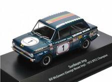 Sunbeam Imp McGovern 1972 BTCC 1:43 voiture miniature Atlas Diecast