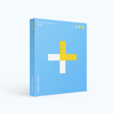 "K-POP TXT ALBUM ""THE DREAM CHAPTER : STAR"" [ 1 PHOTOBOOK + 1 CD ] BTS Brother's"