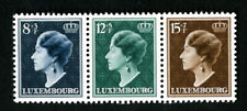 Luxembourg Stamps # B151a-c XF OG NH Catalog Value $42.00