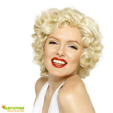 Smiffys Smiffy's Marilyn Monroe Parrucca (g2f)
