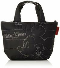 Light Down Lunch Bag Mickey Mouse Disney KLD1 73469 JAPAN
