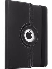 NEW Targus Versavu Rotating Case and Stand for iPad 3, 4 Charcoal Black.