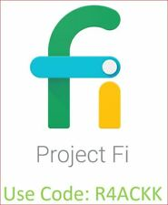 Google Project Fi $20 Promo Code (T-Mobile, Sprint, US Cellular, Nexus, Pixel)
