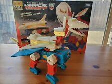 G1 Transformers Encore Sky Lynx