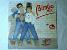 LP Bimbo mix 1986 SPAGNA MAGICA EMI MEMOLE DOLCE MEMOLE SIGILLATO SEALED