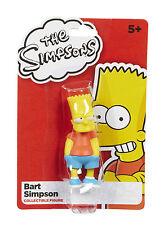 I SIMPSONS Mini collectible figure-Bart Simpson-NUOVO