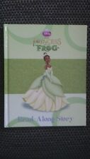 Disney The Princess & the Frog, Children's Fairy Story HB Book