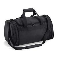 Quadra Sports Holdall Travel Luggage Bag Gym Holiday - 5 Colours (QD70)