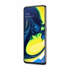 "Samsung Galaxy A80 Nero (2019) Smartphone, 128 GB Esp. Display 6.7"",Dual Sim"