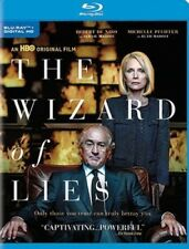 The Wizard Of Lies [New Blu-ray] Full Frame, Ac-3/Dolby Digital, Digitally Mas