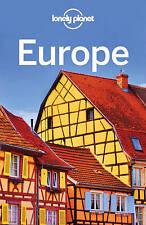 Guía de viaje Lonely Planet Europa (), Wilson, Neil, Schulte-Peevers, Andrea, Rico