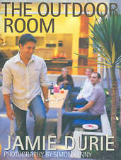 The Outdoor Room,    By Jamie Durie,    VG~LG~H/C~D/J     FAST~N~FREE POST