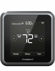 HoneywellLyric T5 7-Day Programmable Smart Thermostat w/Touchscreen Display Open