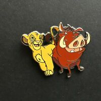 Celebrate Everyday - Mystery Pin - Simba and Pumbaa Only Disney Pin 67333