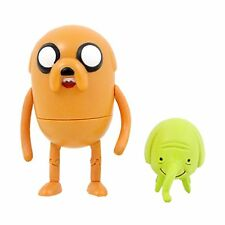 *Adventure Time- 3 Inch Jake & Tree Trunks Collectible Figures- SPECIAL