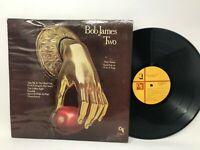 Bob James Two LP Vinyl Record Original 1975 Funk Soul Jazz