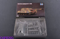 Trumpeter 07122 1/72 German Jagdpanzer E-100 Hot