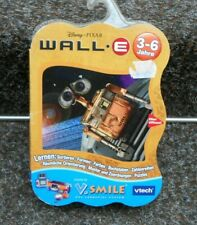 vtech v.Smile - Das Lernspiel-System - Wall E