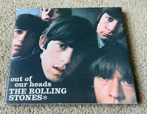 The Rolling Stones - Out of Our Heads (2002) SACD Super Audio Hybrid CD