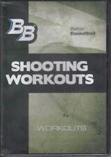 Better Basketball: Shooting Workouts (DVD)