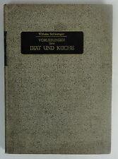 Schlesinger. lezioni su la dieta e cucina. 1917