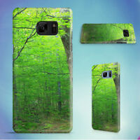 FOREST LANDSCAPE NATURE OUTDOORS HARD CASE FOR SAMSUNG GALAXY S PHONES