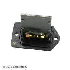 Beck/Arnley 204-0090 Blower Motor Resistor