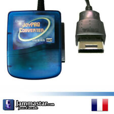 Adaptateur PAD Playstation PSX PS2 vers Sega Saturn - Joypad converter