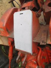 Tool box Lid Case 730 830 Comfort King Farm Tractor A34067