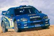 Heller 1/24 Subaru Impreza WRC 03 # 80750