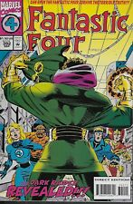 Fantastic Four (Vol.1) No.392 / 1994 Tom DeFalco & Paul Ryan
