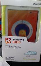 Samsung Galaxy Tab E Lite Kids 7-Inch Tablet (8 GB) Green With Bumper