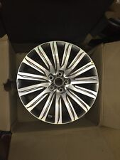 "Wheel Rim  19"" X9"" for Kia 12-13 K900 Quoris OEM 529103T350"