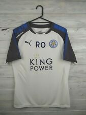 Leicester City jersey medium training shirt soccer football Puma