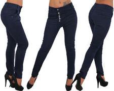 Jeans da donna Boyfriend basso in denim