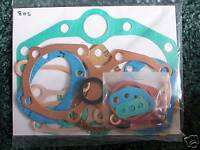 805 TRIUMPH 650cc 6T THUNDERBIRD TR6 T110 1949-55 PRE-UNIT ENGINE GASKET SET