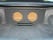 Zenclosures car speaker and subwoofer enclosure ebay 2008 2012 honda accord 2 12 custom sub box subwoofer enclosure by zenclosures thecheapjerseys Choice Image