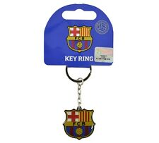 Fc Barcelona-llavero-keyring-Crest - Emblem